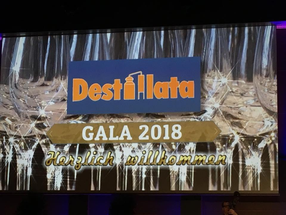 Destillata