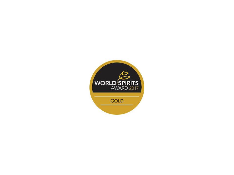 Auszeichnung World Spirit Award 2017 960x720